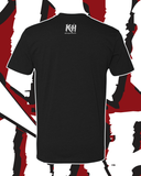 King Slash - Men's T-Shirt