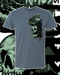 Crow Curse - Men's T-Shirt