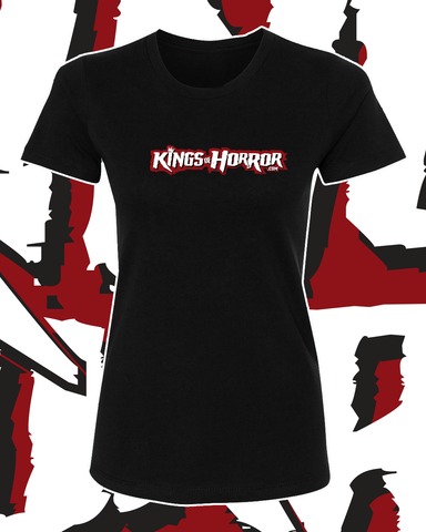 Kings Logo - Women's T-Shirt