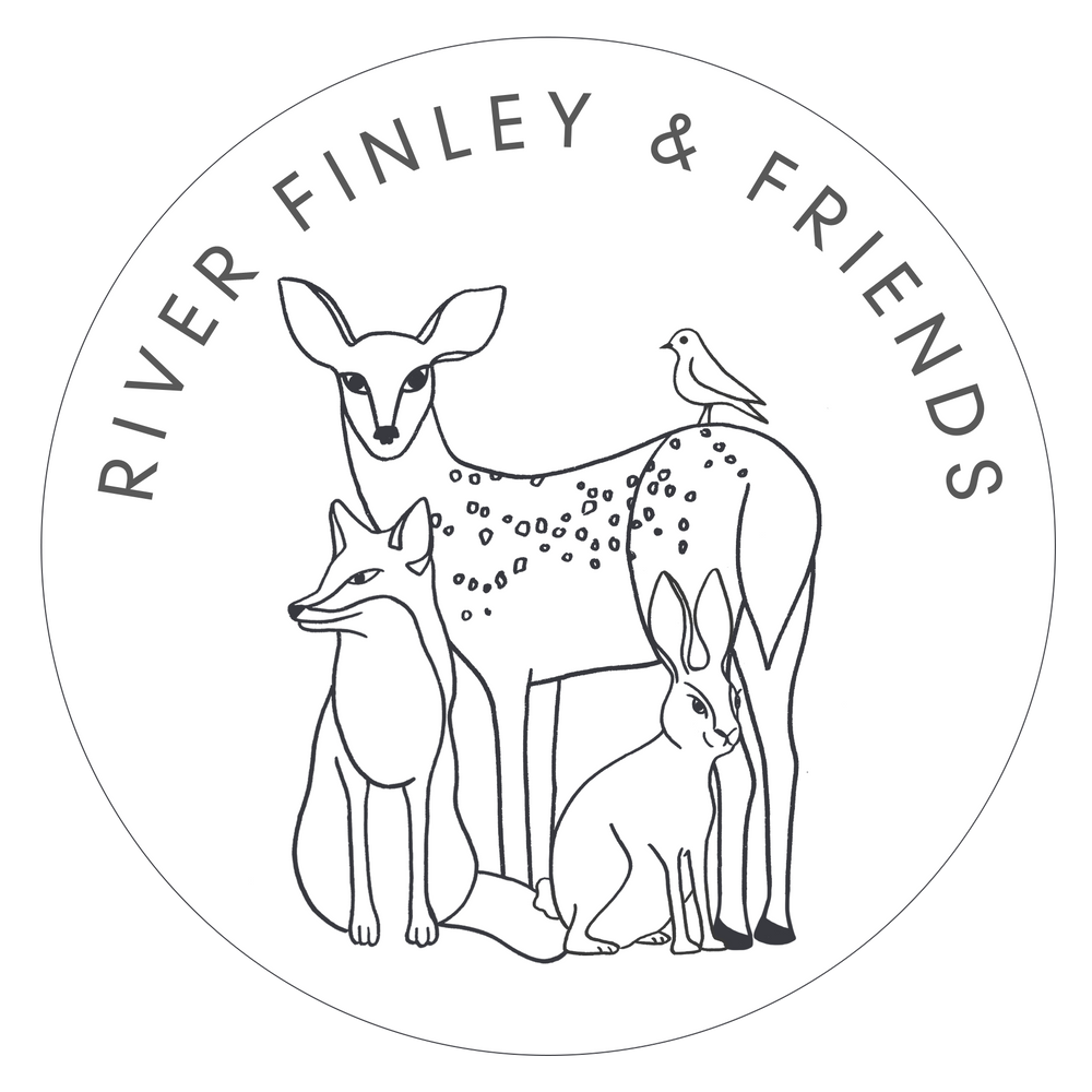 River Finley & Friends