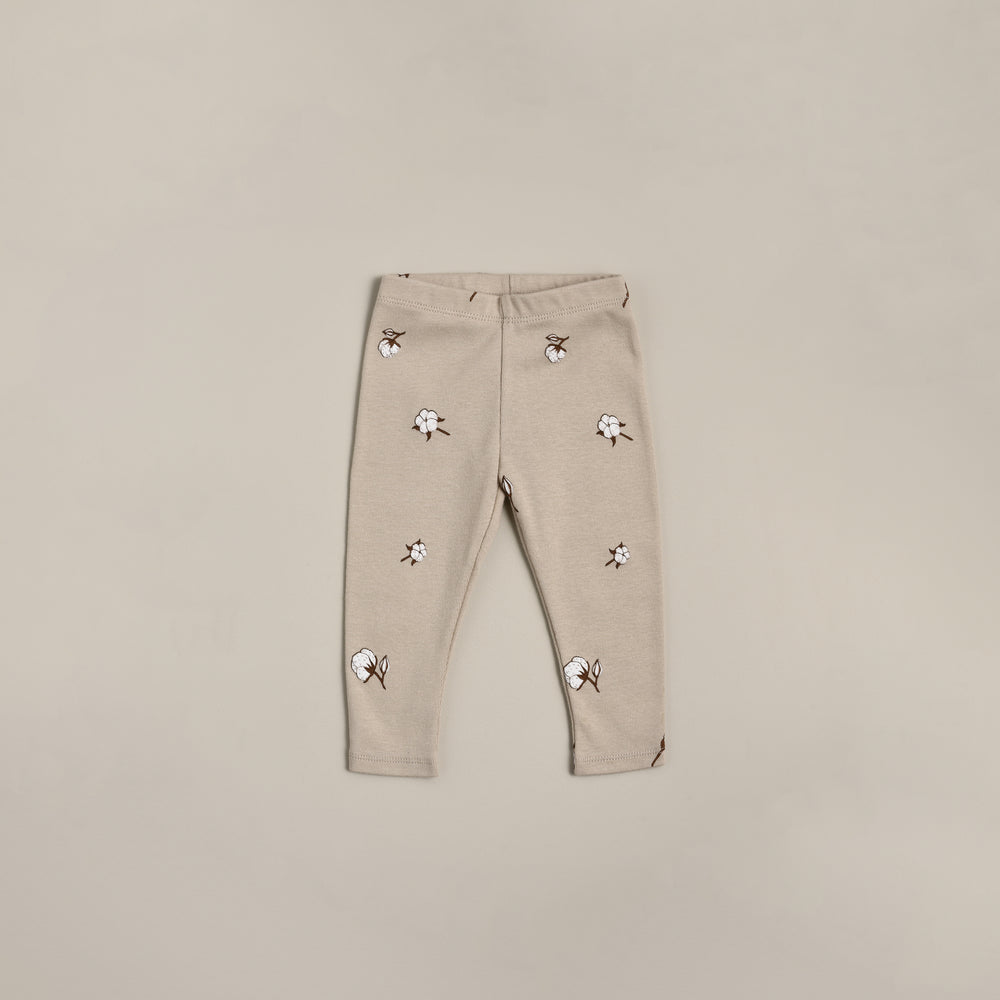 ORGANIC ZOO COTTONFIELD LEGGINGS