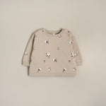ORGANIC ZOO COTTONFIELD SWEATSHIRT