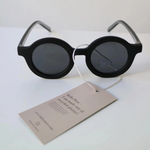 BABYMOCS SUNGLASSES BLACK