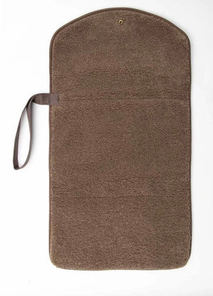 STUDIO NOOS TEDDY CHANGING MAT BROWN