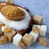 foods that make you feel exhausted - refined sugar