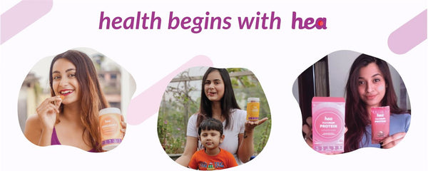 health begins with hea happy customers hea boosters
