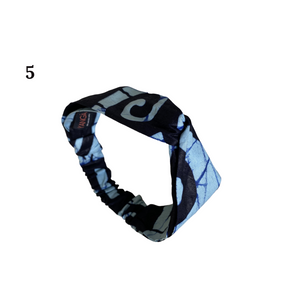 Twist Headbands in Medium