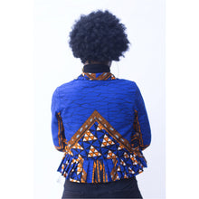 Load image into Gallery viewer, Riri Pleated Jacket