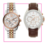 Pack Montres Mariage 1512881+ MK5735