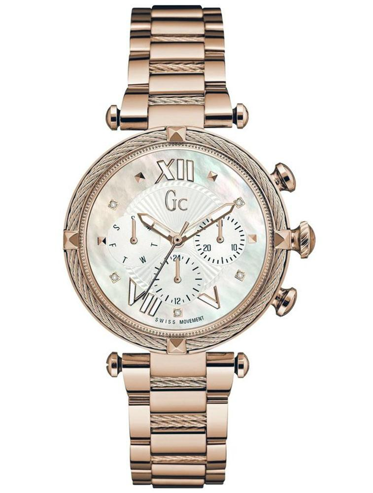 Guess Collection Gc Câblechic Y16114L1