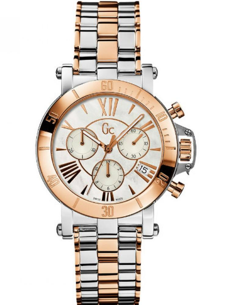 MONTRE Guess Collection Femme X73002M1S