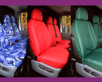 The Benefits of Seat Covers