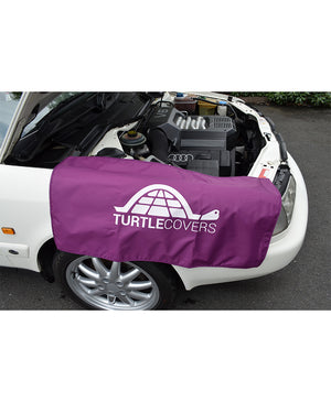 Turtle Covers Wing Protector