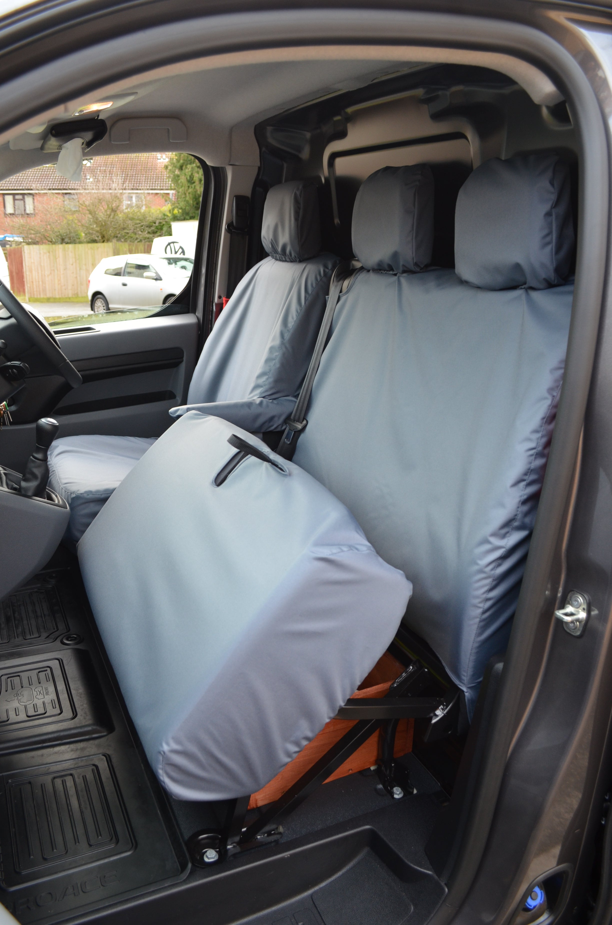 made mercedes covers comfort maximum shipping benz for asp free seat sheepskin