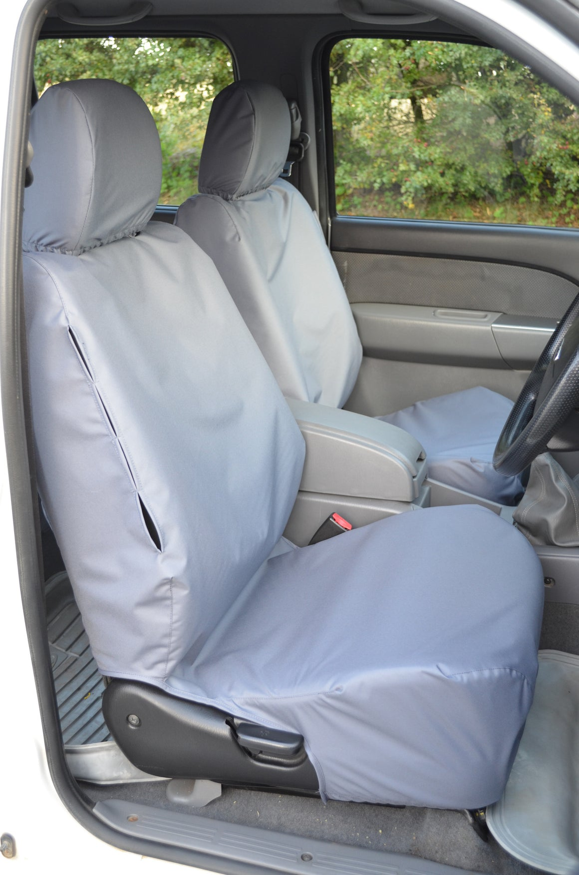 Ford Ranger 2006 to 2012 Seat Covers