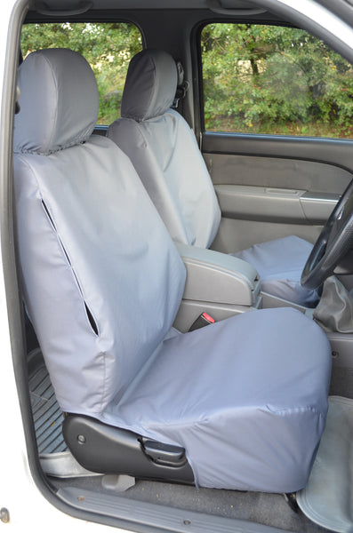 Ford Transit Custom 2013 Onwards Tailored Front Seat