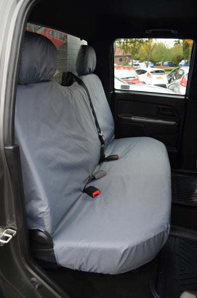 Great Wall Steed 2012 Onwards Seat Covers