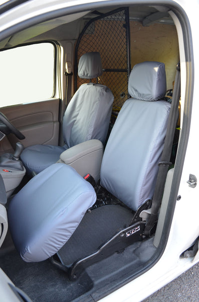 Renault Kangoo Van 2008 Onwards Seat Covers