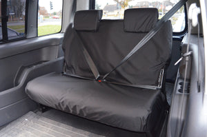 Volkswagen Caddy 2004 Onwards Seat Covers