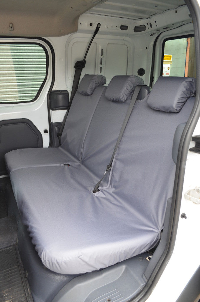Ford Transit Connect 2002-2014 Rear Tailored & Waterproof
