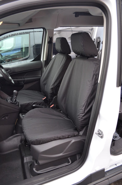 Ford Transit Connect 2014 Onwards Tailored Seat Covers