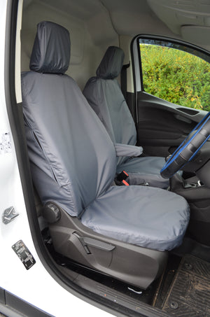 Ford Transit Courier 2014+ Tailored Waterproof Seat Covers