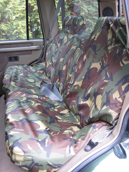 Land Rover Discovery 1989 - 1998 Series 1 Seat Covers