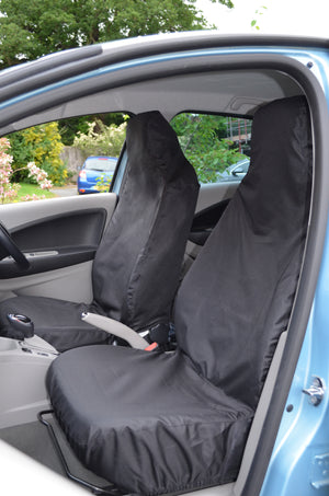 Renault Zoe 2012+ Tailored & Waterproof Seat Covers