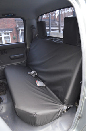 Toyota Hilux 2002 - 2005 Seat Covers