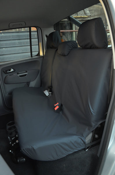 Volkswagen Amarok 2011 Onwards Seat Covers