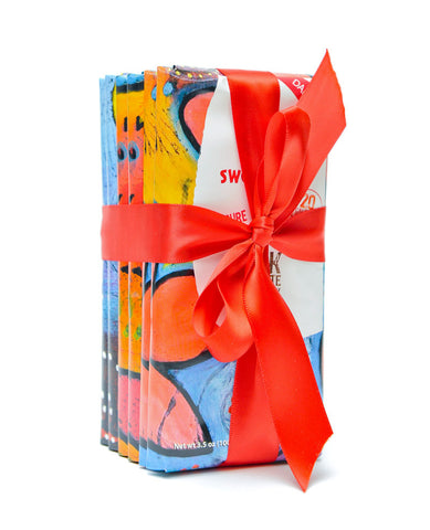 riotBar Gift Set (6-pack)