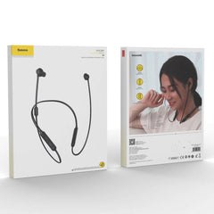 Encok S11 Neckband In-ear Bluetooth Sports Earphone with Mic