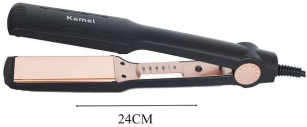 New Dazzling Hair Straightener For Girls
