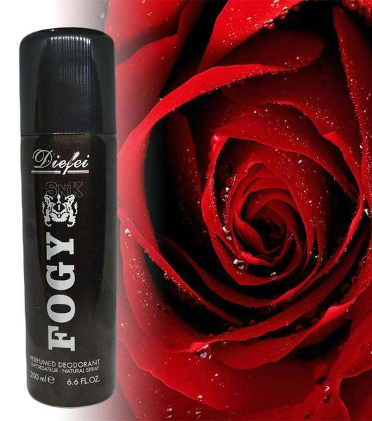 Body Spray Fogy