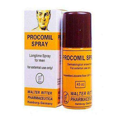 Delay Spray Procomil