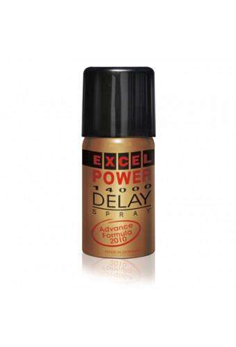 Delay Spray Excel Power 14000