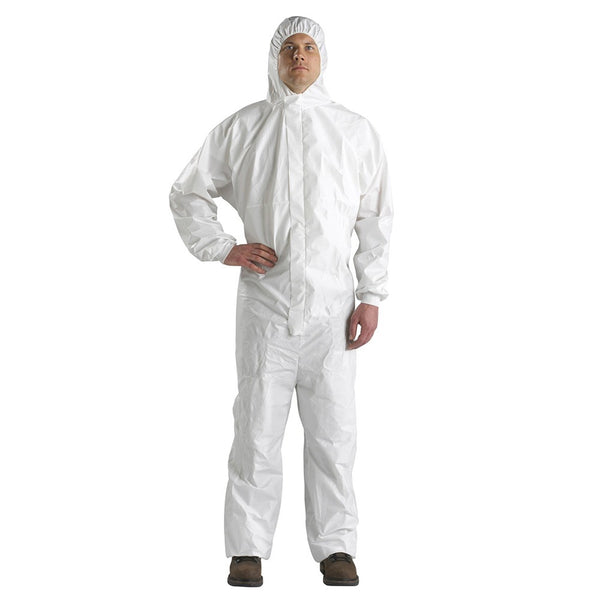 Pack of 50 PPE Full Body Kit