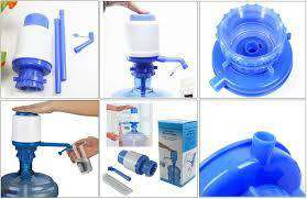 Drinking Water Pump rechargeable