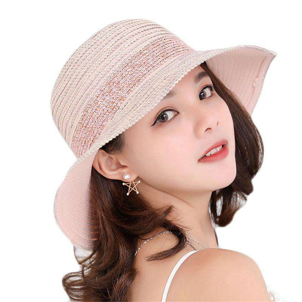 Ladies Hat Cap
