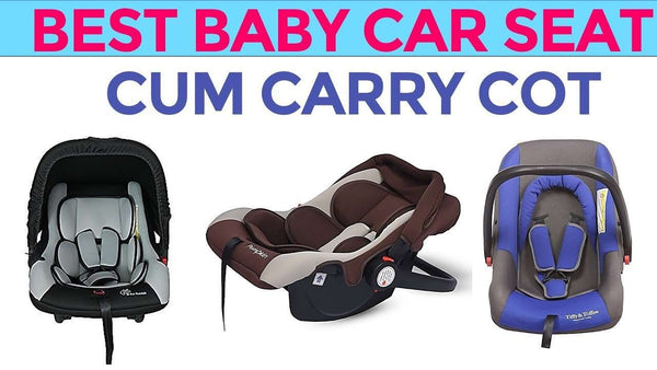 Baby Car Carry Belt