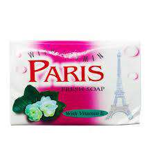 Body Soap Paris