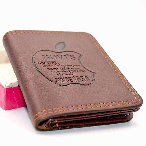 Best Quality Leather Wallet For Men