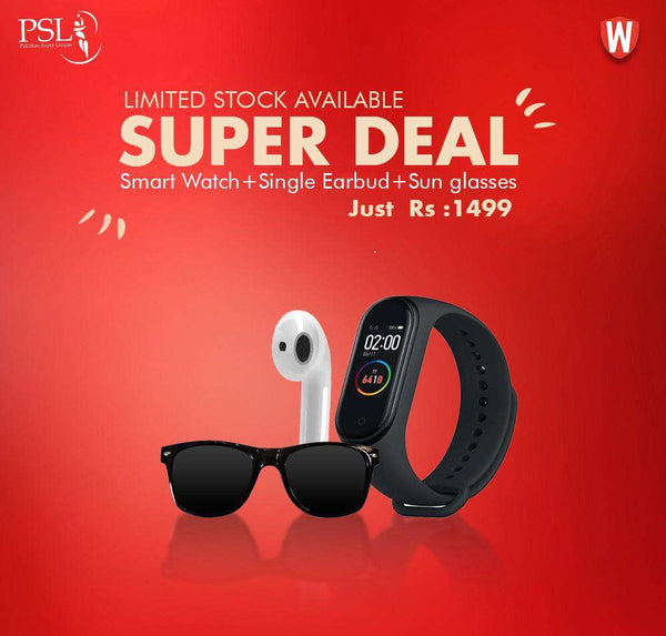PSL Super Deal 2
