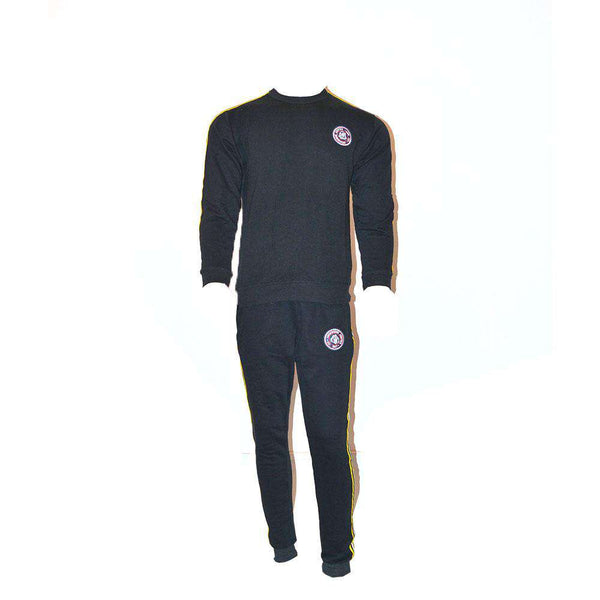 Round Neck Track Suit For Mens