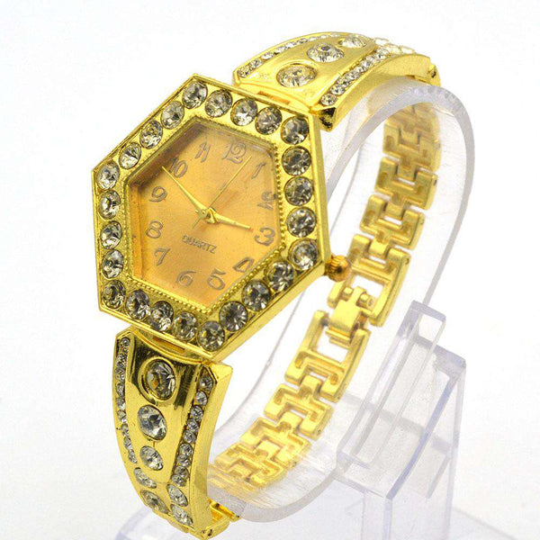 New Stylish Hot Look Watch For Girls