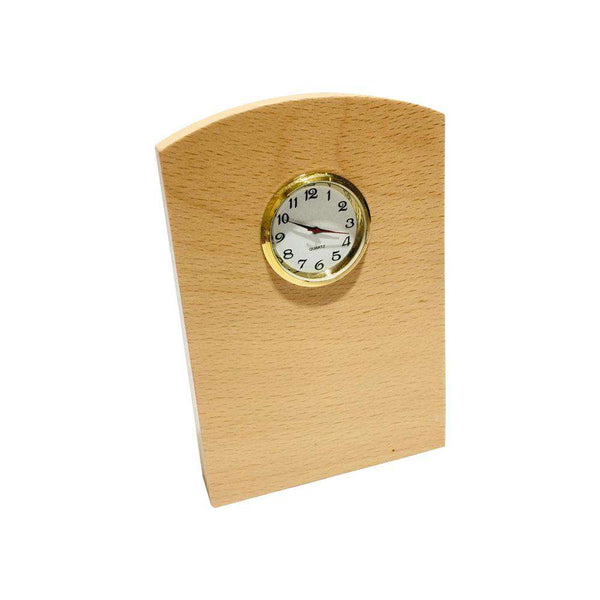 Mini Clock Office Use Stationery