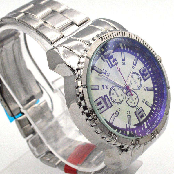 Elegant Look Watch For Men