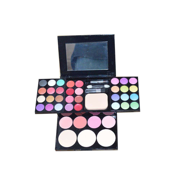 ADS Fashion Color Makeup Kit
