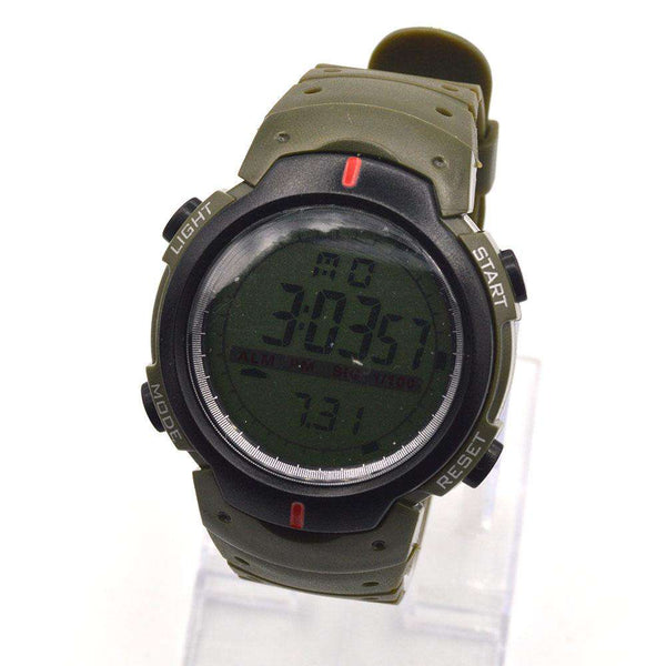 Sporty Watch For Boys