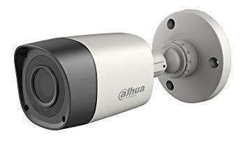Dahua DH-HAC-HFW1000RP 1MP 720P Water-Proof HDCVI IR Night Vision Bullet Surveillance Camera (White)